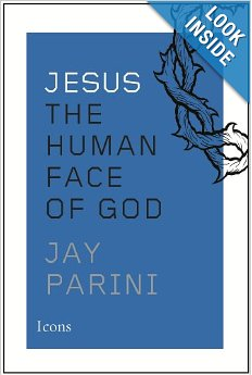 Jay Parini's book on Amazon